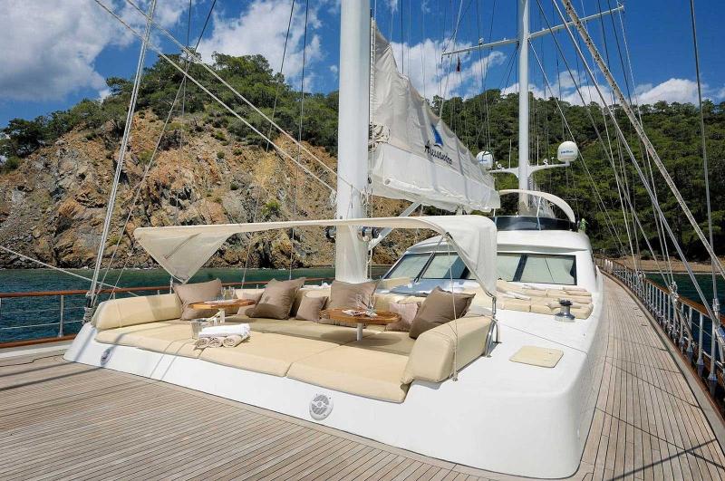 Alessandro-gulet-yacht