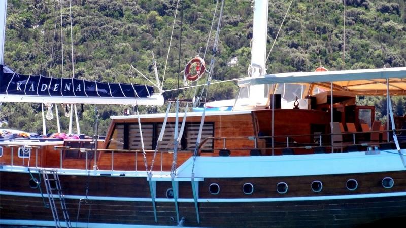 Kadena-gulet-yacht