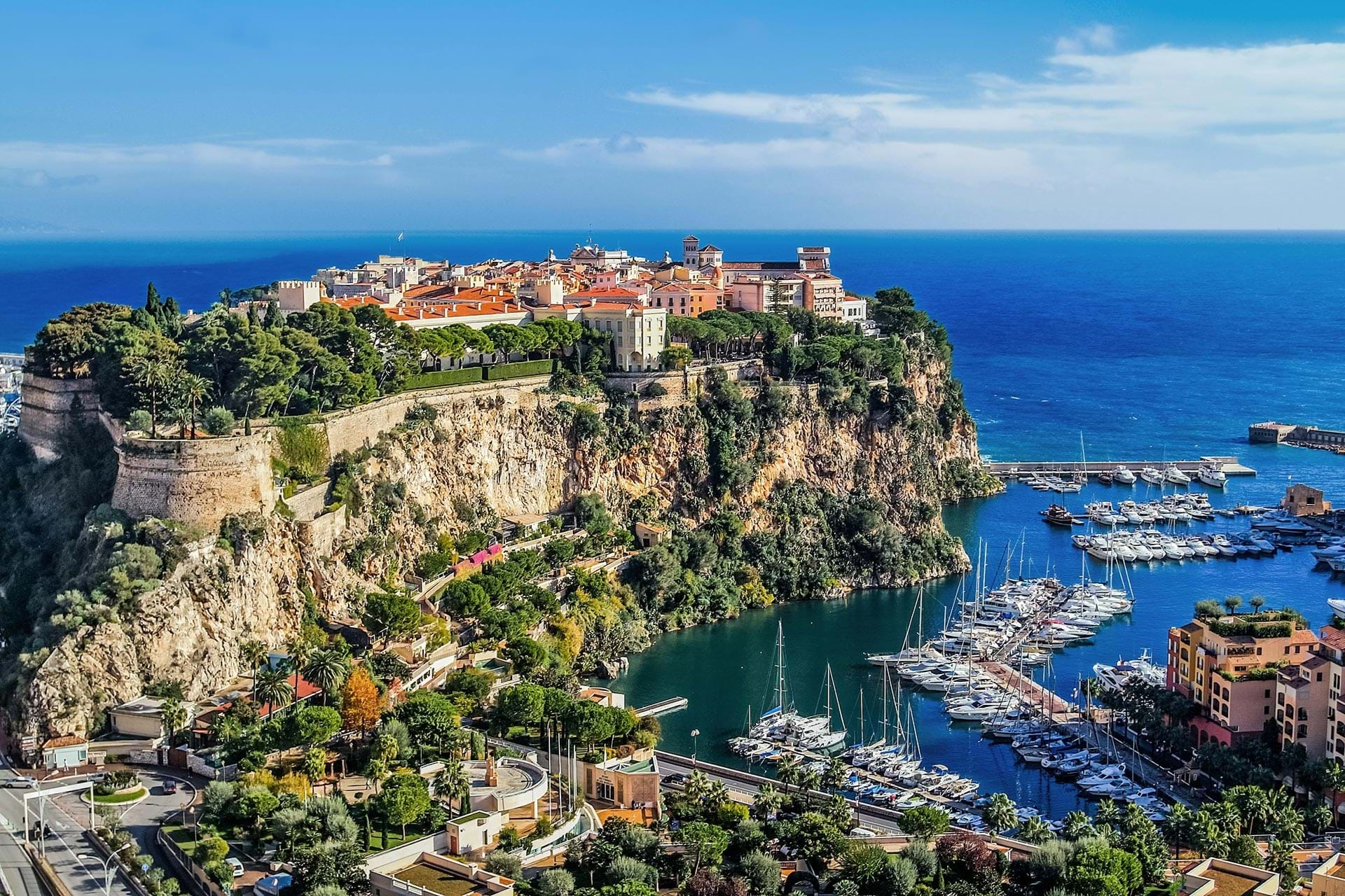French Riviera in Style (Antibes-Monte Carlo)