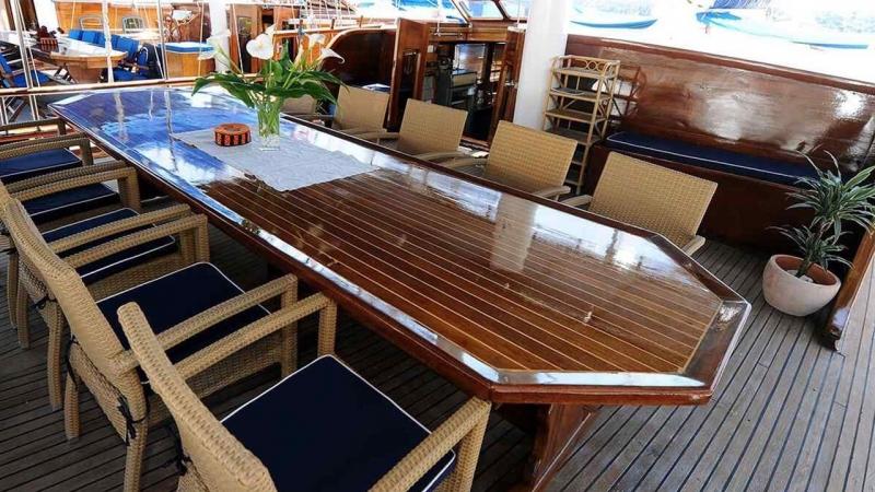 Perla-gulet-yacht